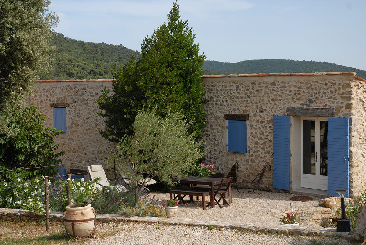 Verdon cottage